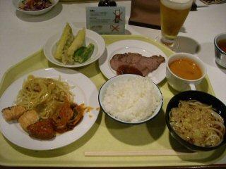万座高原ホテル夕食.jpg