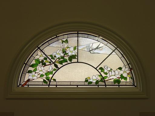 花水木 と 燕