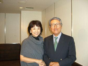 小林和男氏と.JPG