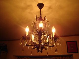 オプション照明器具の例