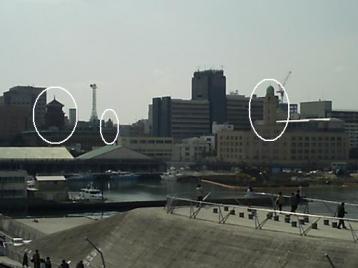 三塔 大桟橋から4 修.JPG