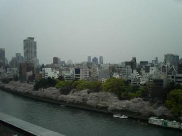 天満橋駅屋上から1.JPG