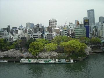 天満橋駅屋上から2.JPG