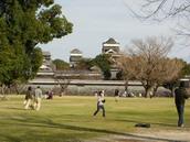 二の丸公園