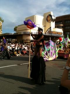 USJ ハロウィンパレード