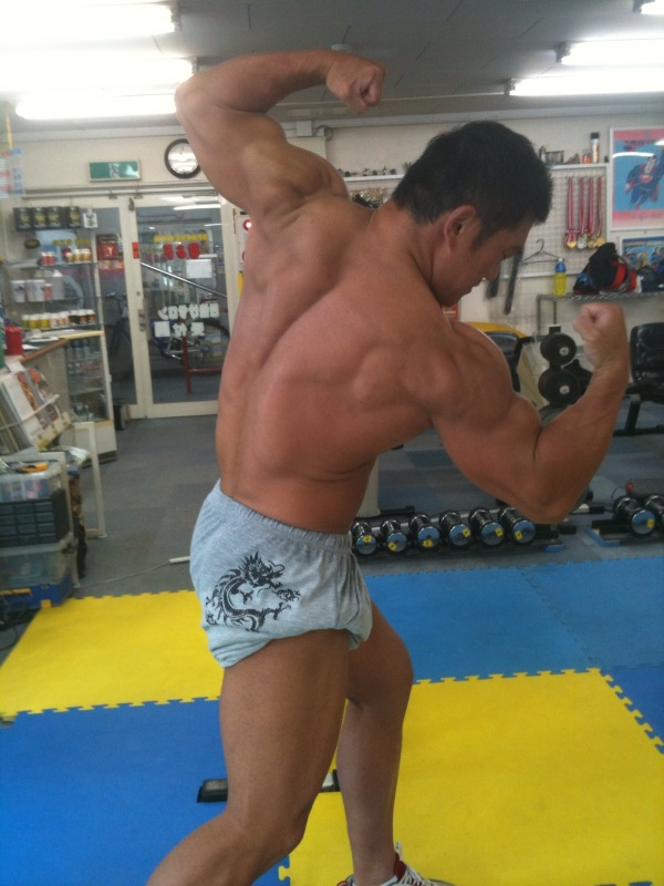 筋トレーニング