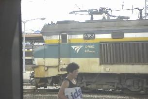 KOREA列車2