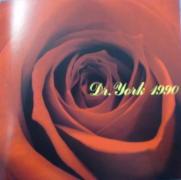 dr york 1990