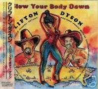 CLIFTON DYSON SLOW YOUR BODY DOWN.jpg