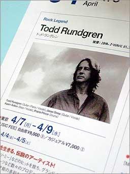 トッド・ラングレン-1