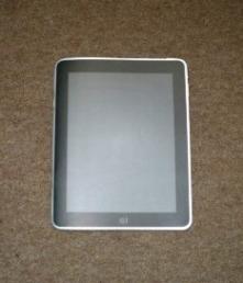 iPadっぽい粗品