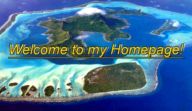 Bora Bora Island~幸せな小金持ちへの道