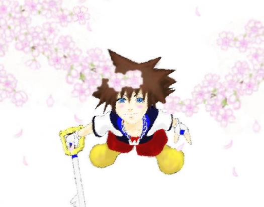 KH[sakura]