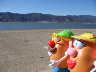 Lake Elsinore011009