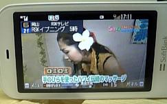 ロミロミ紹介 テレビ放送