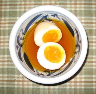 はなまるの煮卵