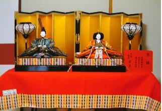 2008親王飾り.JPG