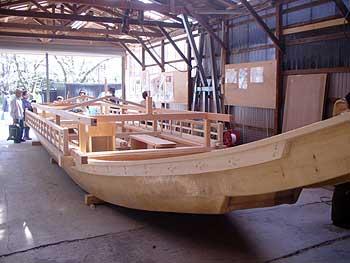 8(屋形船)