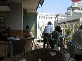 ルーセントカフェ