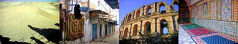 チュニジア写真