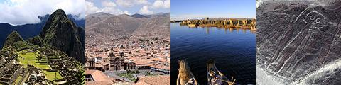 ペルー写真