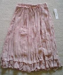 500円スカート