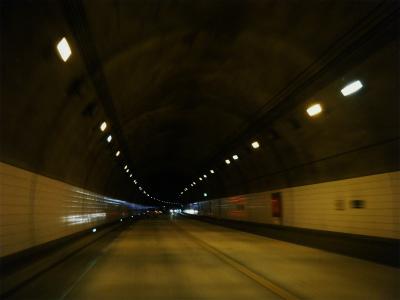 秋丸トンネル