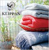 北欧・スウェーデンのブランケット KLIPPAN(クリッパン)特集