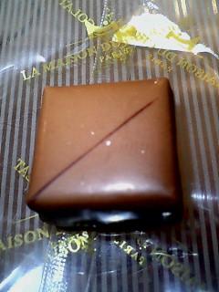 LE MAISON DU CHOCOLAT リゴレット・レ