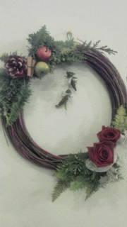 2010年クリスマスリース