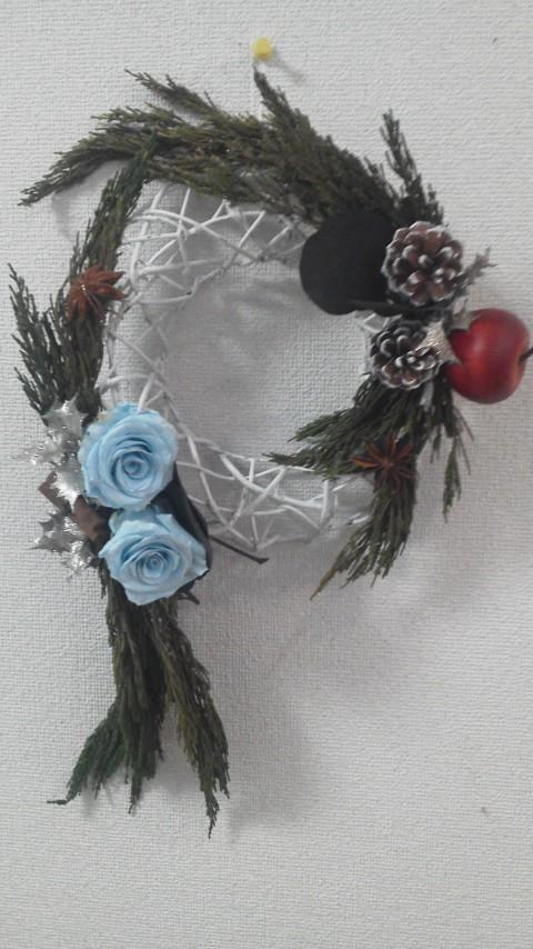 2011年クリスマスリース