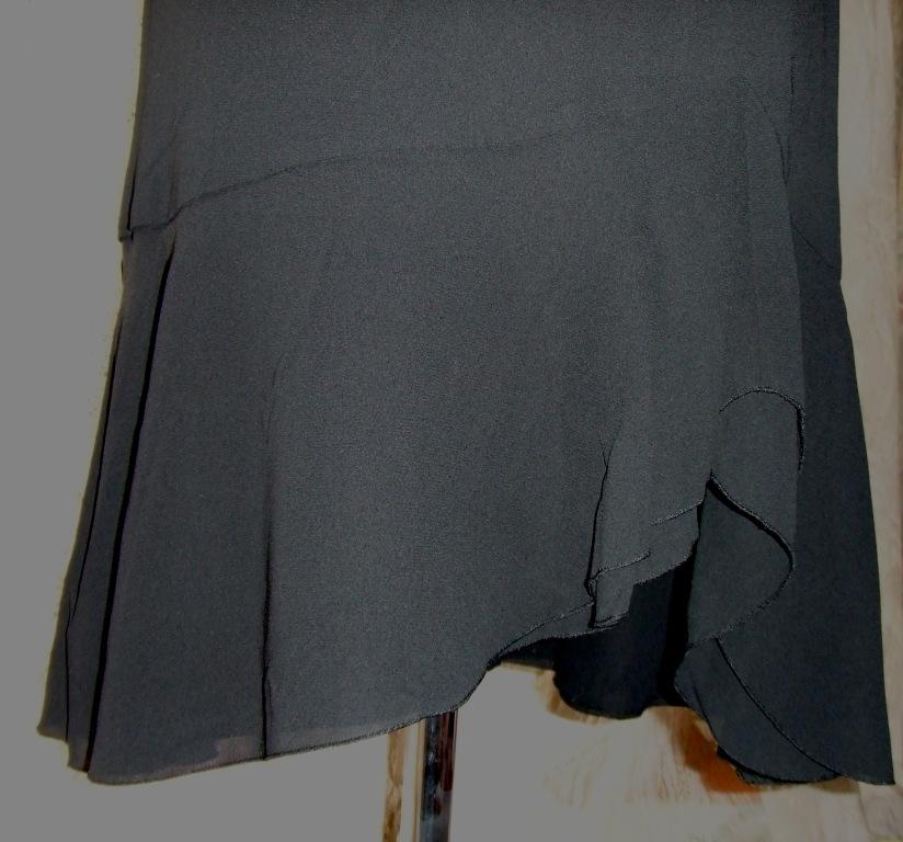 黒ワンピ2