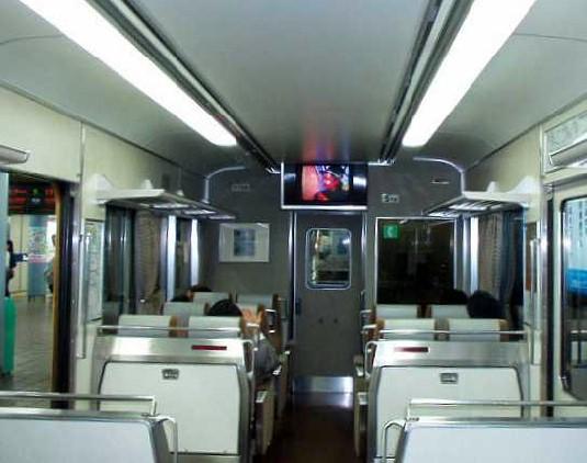 ニュース速報】京阪電車の「テレビカー」、姿を消す | みゃあみゃあの ...