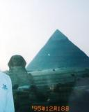 ピラミッド&スフィンクス