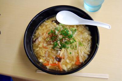 スーランタン麺
