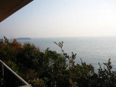 太平洋の眺め1