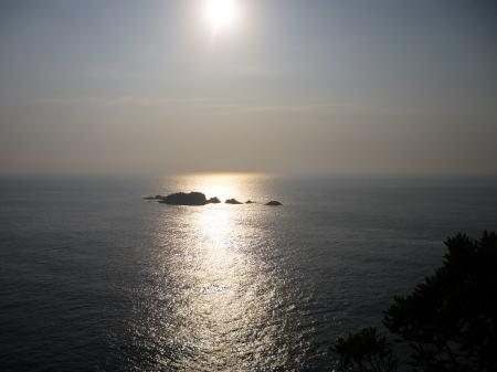 太平洋の眺め2