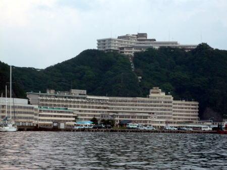 ホテル浦島2