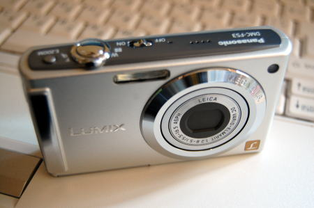 LUMIX FS3