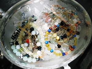 8.26 浄化天然石