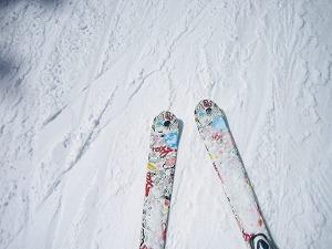 よなよなの里スキーその1