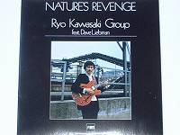 RYO KAWASAKI