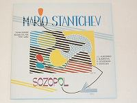 MARIO STANTCHEV
