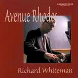 R WHITEMAN AVENUE