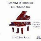 TOM McKINLEY JAZZ ALIVE