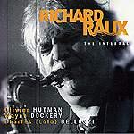 RICHARD RAUX