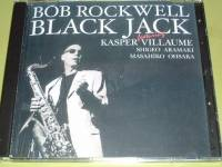 BOB ROCKWELL