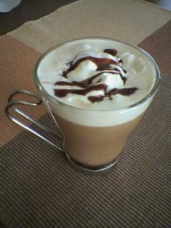 カフェ・ソルト・チョコレート