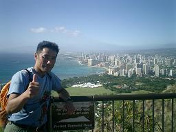 ハワイ2006