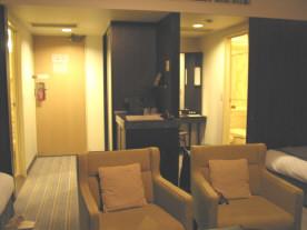 京王プラザホテル4